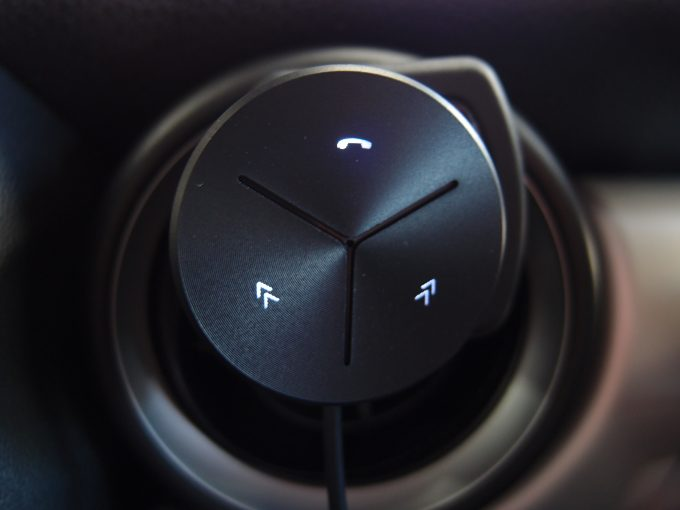 AUKEY Bluetooth レシーバー