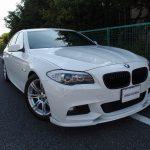 11 BMW 523i M-Sport