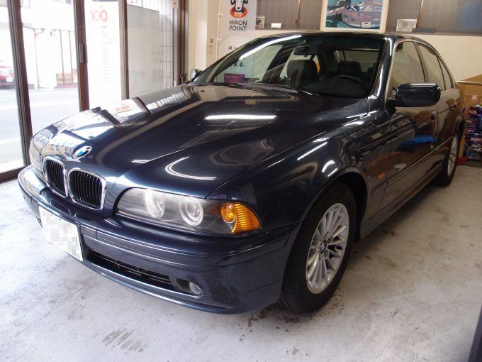 03 BMW525i Hi-Line